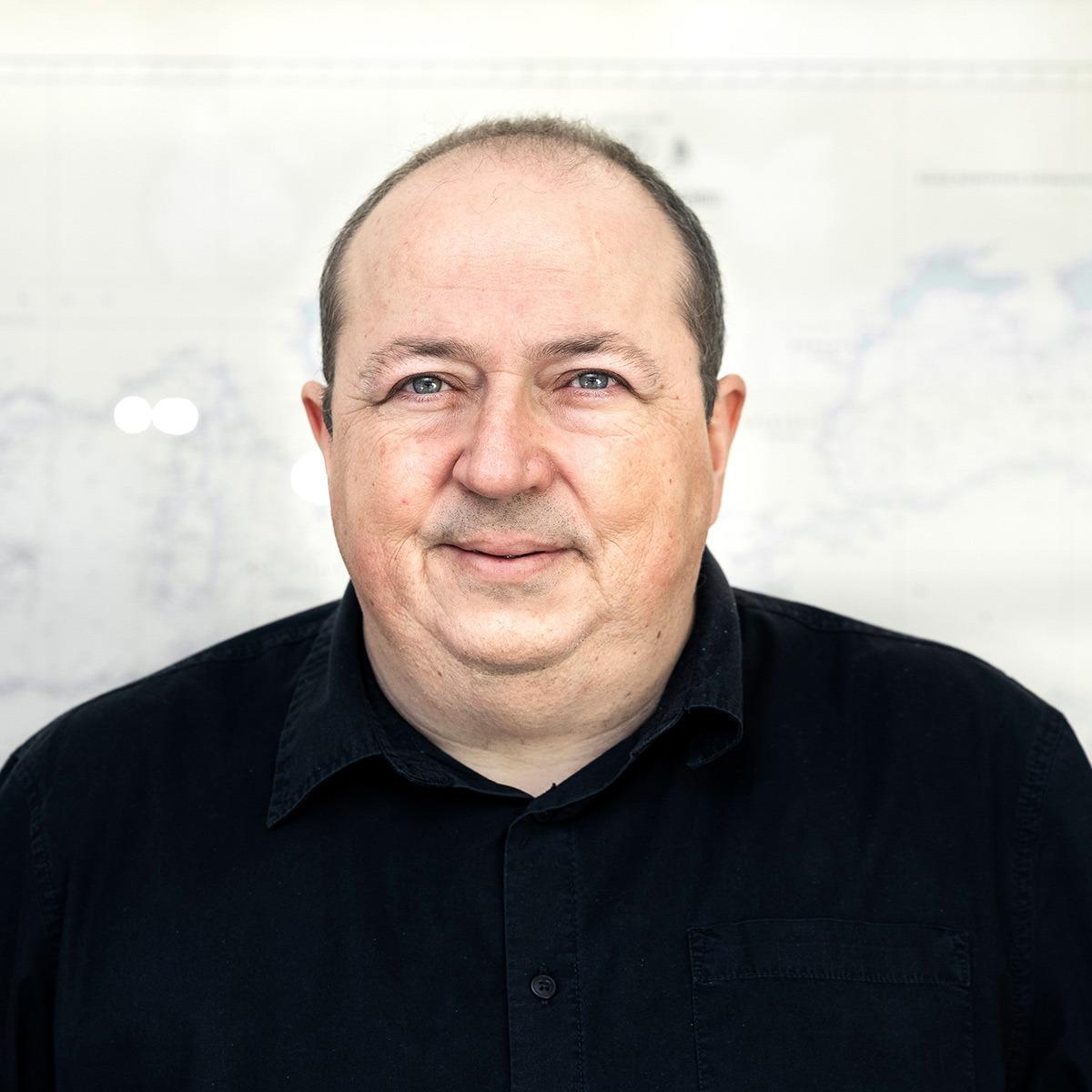 Jordi Padilla