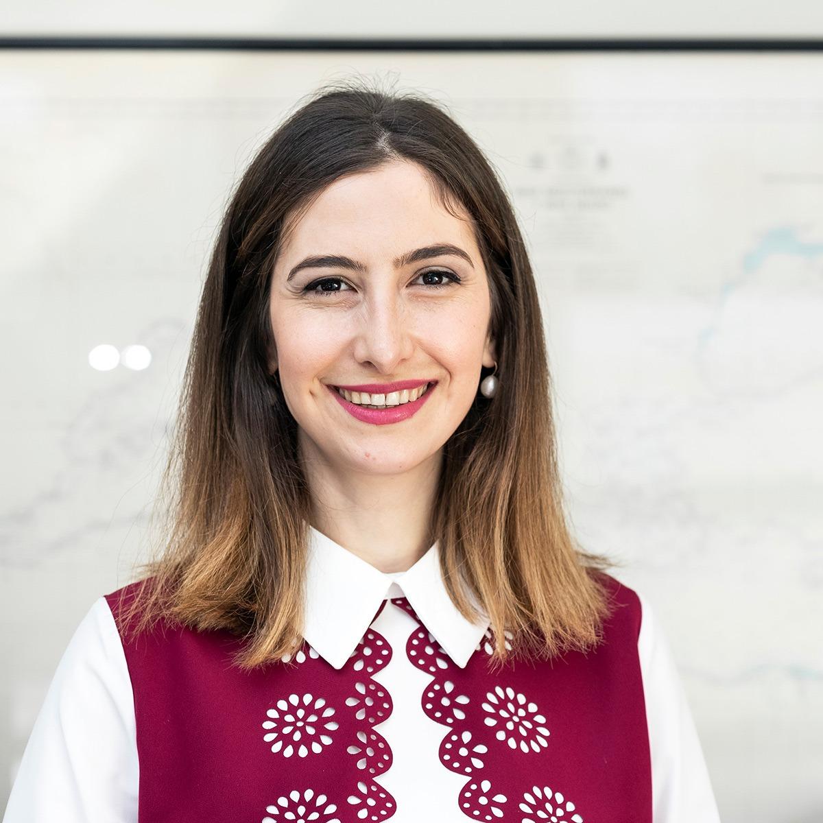 Karina Melkonian