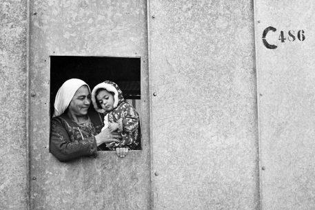 La Nakba palestinienne et une analyse décoloniale Palestine-Israël
