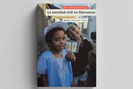 La sociedad civil en Marruecos