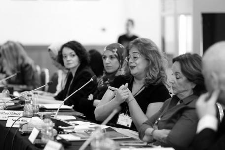 Le leadership féminin, un atout majeur pour un futur meilleur