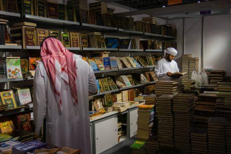 Panorama lingüístic del món àrab