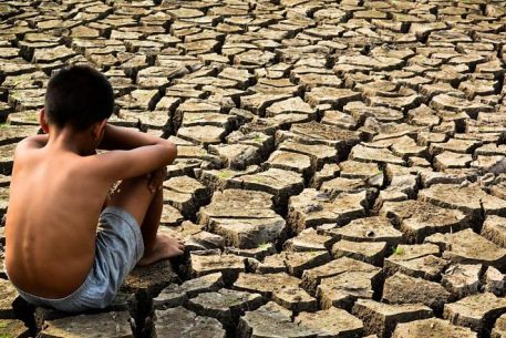 Sécurité de l'eau et diplomatie de l'eau au Moyen-Orient