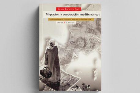 Migración y cooperación mediterráneas. Transferencias de los emigrantes residentes en España e Italia.