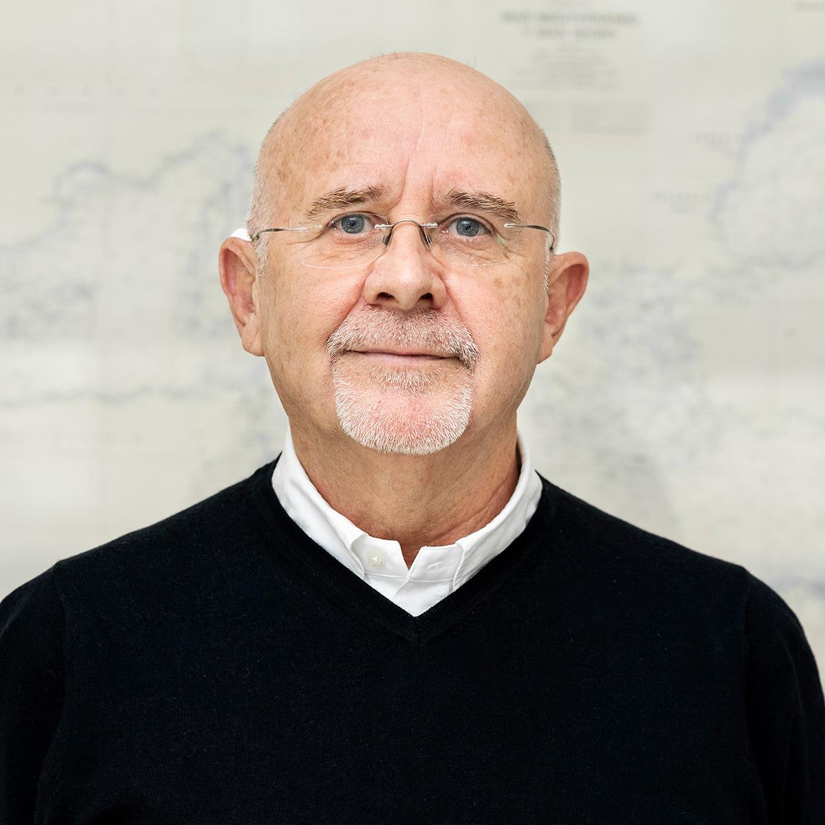 Nazario Fernández
