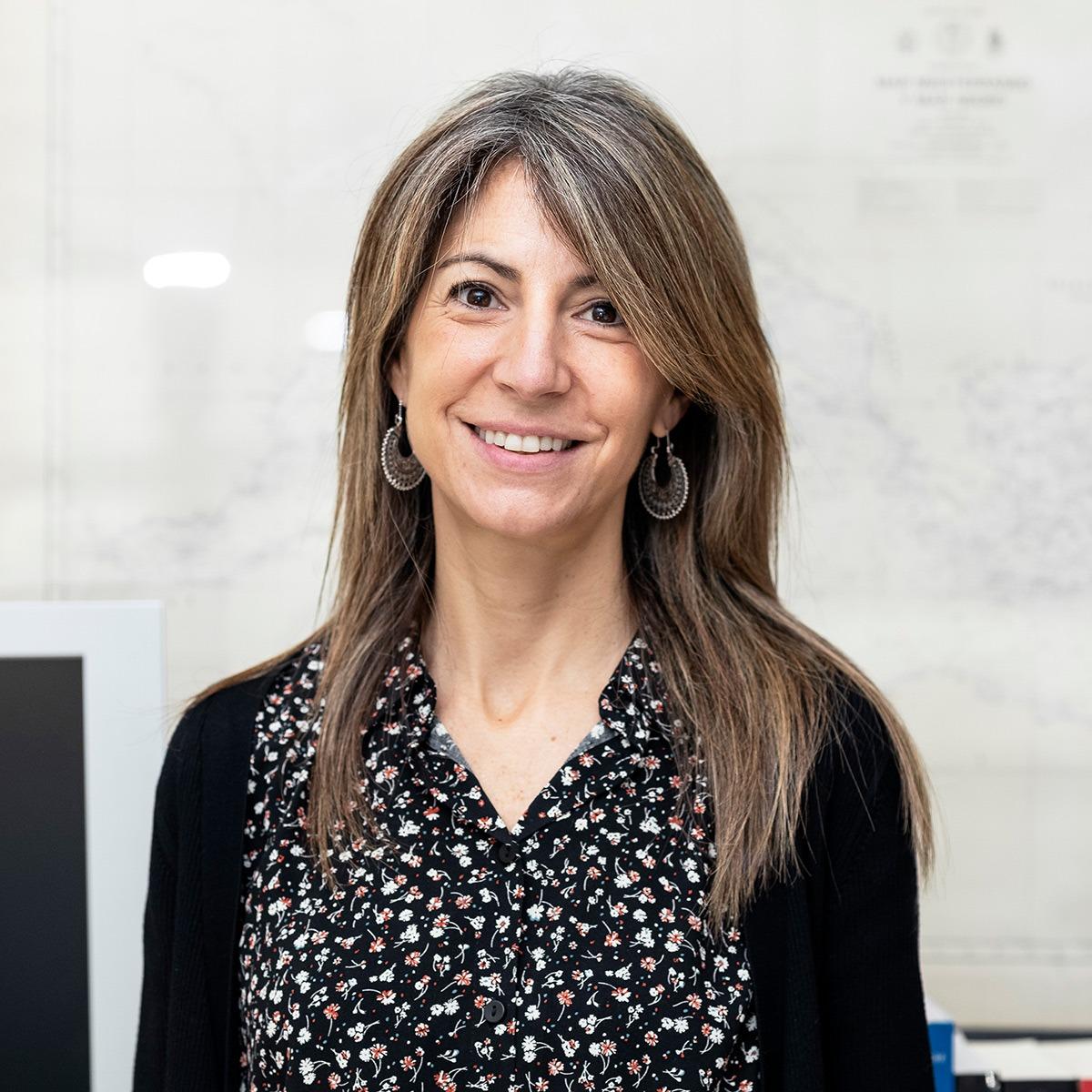 Núria Esparza