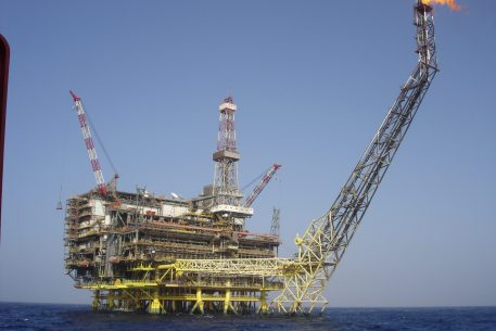 Geopolitics, Gas and Grand Ambitions: The Outlook for Petroleum Production in the East Mediterranean