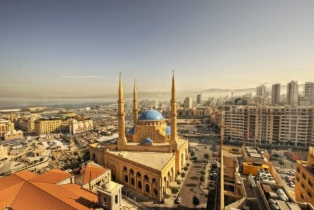Preventing Violent Extremism in Lebanon: Experience from a Danish-Lebanese Partnership
