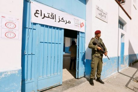 Germany's Security Assistance to Tunisia: A Boost to Tunisia's Long-Term Stability and Democracy?
