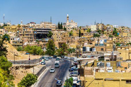 The Challenges of the Mediterranean Urban Agenda