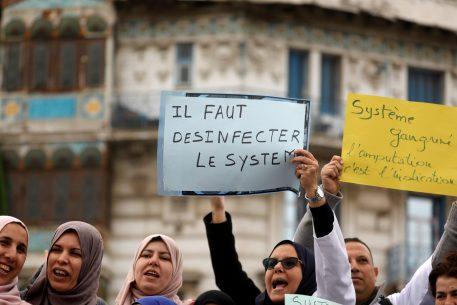 Les réseaux sociaux : une arme à double tranchant pour les mouvements sociaux et leur lutte contre le « pouvoir » en Algérie