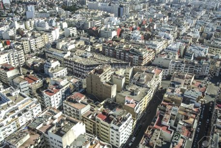 Democratic Change and Urbanisation in the Aftermath of the Arab Revolts: Euro-Mediterranean Cultural Cooperation in Local Urban Development in Morocco and Tunisia