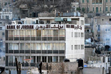 Patronatge i clientelisme polític a Jordània: la monarquia i les tribus davant la Primavera Àrab