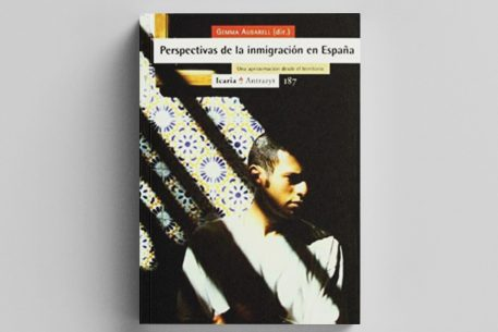 Perspectivas de la inmigración en España