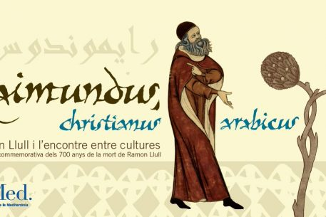 Ramon Llull and The Cultures Encounter