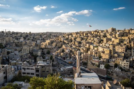Security Challenges And Authoritarian Resilience – The Case of Jordan