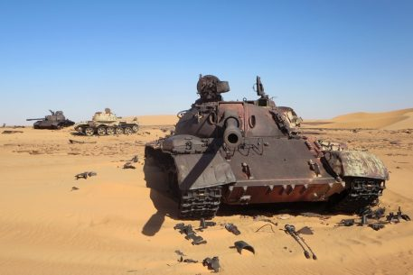 Tackling the MENA Region's Intersecting Conflicts