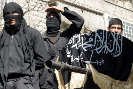 The Crisis in Syria and Islamist Groups