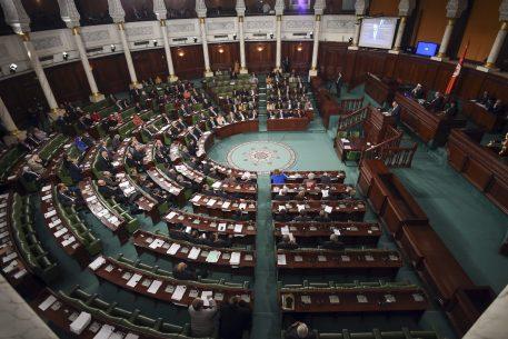 The EU-Tunisia Privileged Partnership: What Next?