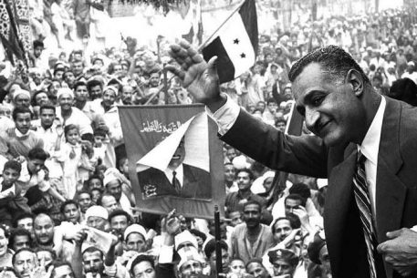 The Suez 'Crisis' through a Second Class Imperialism: Portugal and Egypt (1956-1957)