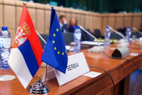 The Western Balkans: An International View of the EU Enlargement
