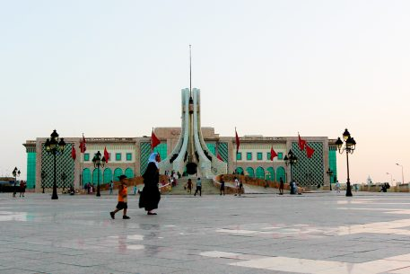 Tunisia of Tomorrow