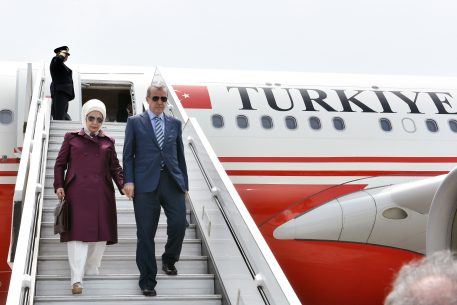 Turkey: Challenges and Media