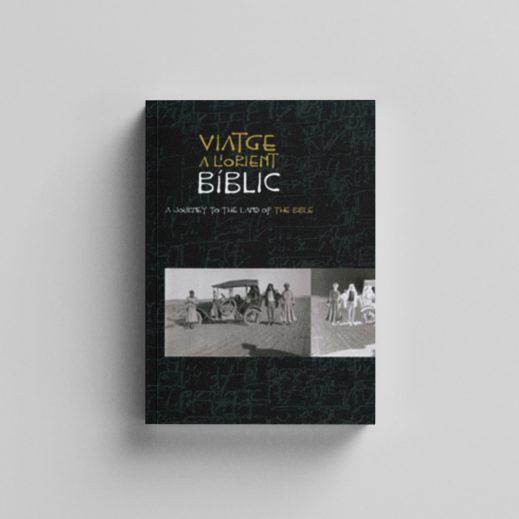 Viatge al Orient Biblic