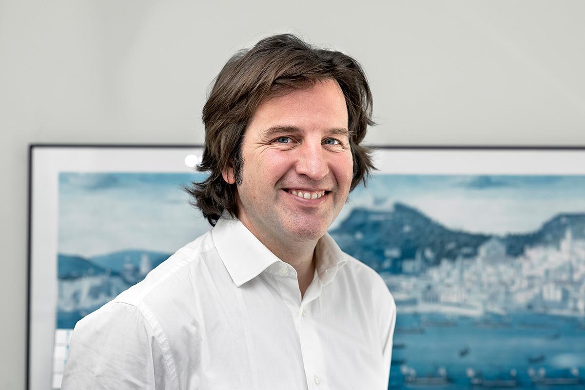 Xavier Aragall