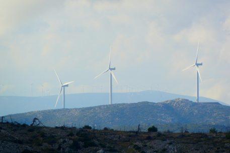 Financiar la transición a una economía ecológica en el Mediterráneo