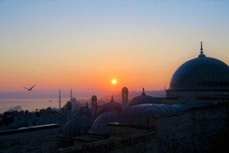 Towards A New Agenda Mediterranean: Dynamics And Actors At Stake