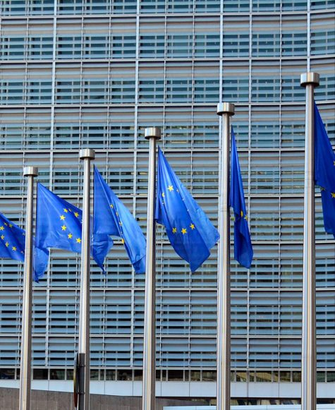 European Neighbourhood Policy Review: European Union's Role in the Mediterranean