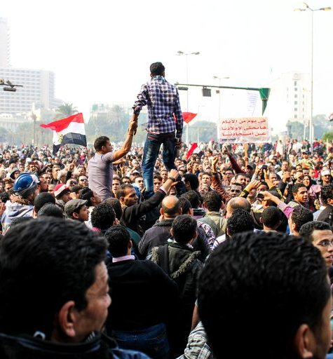 Euro-Mediterranean Policies in the Light of the Arab Spring