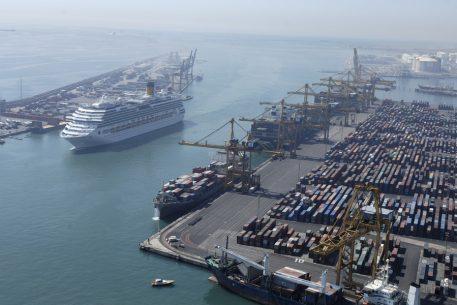 Impacte Socioeconòmic de les Operacions al Mediterrani
