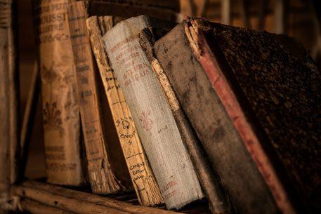 Contrafer i substituir: llibres cristians com a inspiració per al judaisme i l'Islam en la Ibèria moderna