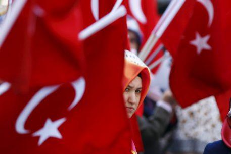 El AKP y Fethullah Gülen: un matrimonio de conveniencia con un divorcio doloroso