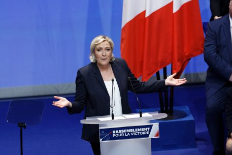 Fifty Shades of Brown. The Reorganization of Europe's Populist Radical Right