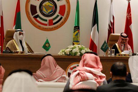 Enhanced EU-GCC Political Dialogue, Cooperation and Outreach