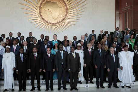 Ten Reasons Why the Maghreb Pivots to Africa