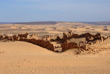 Changement climatique au Moyen-Orient: impacts et réponses de la gouvernance