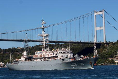 New Power Struggles in the Mediterranean