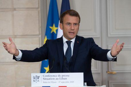 Emmanuel Macron: A Mediterranean Leader? French Policy Towards the Mediterranean