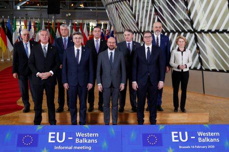 The Idea of Balkan Regional Economic Integration