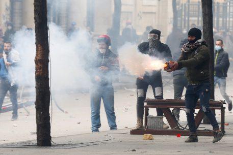 Lebanon in Freefall