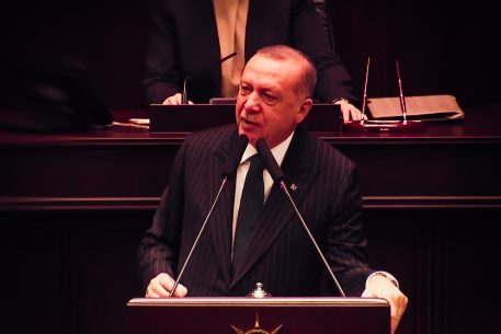 Turkey and the Corona Crisis: The Instrumentalization of the Pandemic for Domestic and Foreign Policy