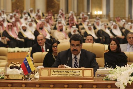 The Arab World and Latin America:Long-standing Migration, an Expanding South-South Partnership