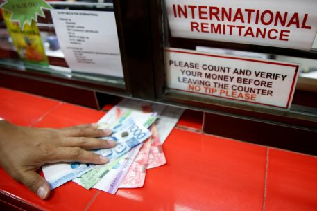 Workers' Remittances and Economic Growth in MENA Countries: The Role of Financial Development