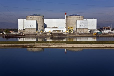 Nuclear Energy Prospects in the Mediterranean Countries