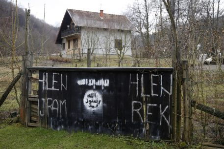 Mapping the Drivers of Radicalization and Violent Extremism in MENA and the Balkans