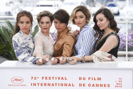 Arab Cinema in Europe: The Gains, Losses and Challenges ahead